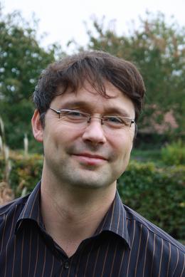 Fachberater Dirk Grosser